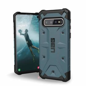 Urban Armor Gear Pathfinder Etui Pancerne do Samsung Galaxy S10 (Slate)