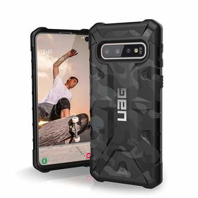 Urban Armor Gear Pathfinder SE Etui Pancerne do Samsung Galaxy S10 (Midnight Camo)
