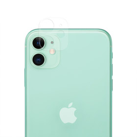 Moshi AirFoil Camera Protector Ochrona Kamery do iPhone 11 (Clear)