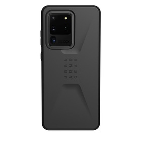 Urban Armor Gear Civilian Etui Pancerne do Samsung Galaxy S20 Ultra (Black)