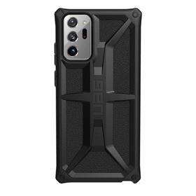 Urban Armor Gear Monarch Etui Pancerne do Samsung Galaxy Note20 Ultra (Black)