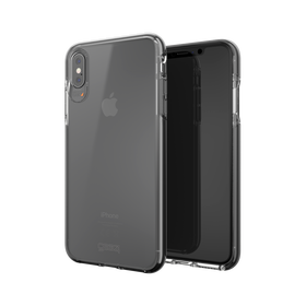 Gear4 Piccadilly Etui Ochronne do iPhone Xs Max (Black)