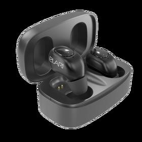 Elari EarDrops Douszne Słuchawki Bluetooth (Black)