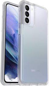 OtterBox Symmetry Clear Etui Ochronne do Samsung Galaxy S21+ (Clear)