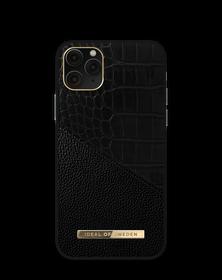 iDeal of Sweden Atelier Etui Obudowa do iPhone 11 Pro / iPhone Xs / iPhone X (Nightfall Croco)