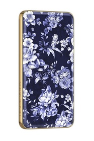 iDeal Of Sweden Fashion Powerbank 5000 mAh (Sailor Blue Bloom)