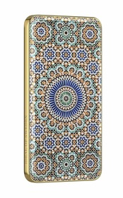 iDeal Of Sweden Fashion Powerbank 5000 mAh (Moroccan Zellige)
