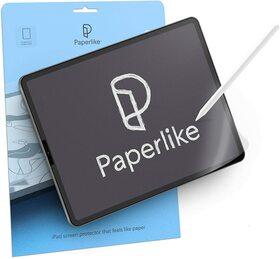 Paperlike Matowa Folia Ochronna Imitująca Papier do iPad Pro 11