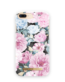iDeal Of Sweden Fashion Case Etui Obudowa do iPhone 8 Plus / iPhone 7 Plus / iPhone 6S Plus / iPhone 6 Plus (Peony Garden)