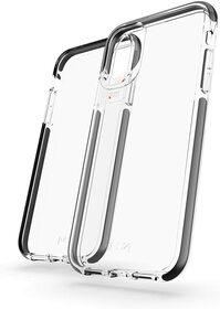 Gear4 Piccadilly Etui Obudowa do iPhone 11 (Black)