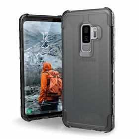 Urban Armor Gear Plyo Etui Pancerne do Samsung Galaxy S9+ Plus (Ash)