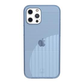 Urban Armor Gear [U] Aurora Etui Pancerne do iPhone 12 Pro Max (Soft Blue)