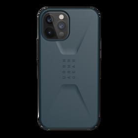 Urban Armor Gear Civilian Etui Pancerne do iPhone 12 Pro Max (Mallard)
