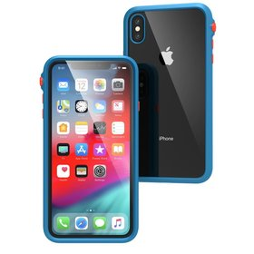 Catalyst Impact Protection Case Etui Pancerne do iPhone Xs Max (Blueridge/Sunset)
