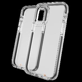 Gear4 Piccadilly Etui Obudowa do iPhone 12 Pro Max (Black)