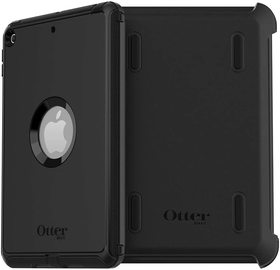 OtterBox Defender Etui Pancerne z Podstawką do iPad Mini 5 (2019) (Black)