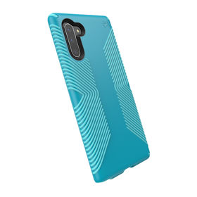 Speck Presidio Grip Etui Ochronne do Samsung Galaxy Note 10 (Bali Blue/Skyline Blue)