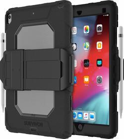 (EOL) Griffin Survivor All-Terrain Rugged Etui Pancerne do iPad Air 3 10.5