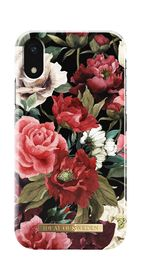 iDeal of Sweden Fashion Case Etui Obudowa do iPhone Xr (Antique Roses)