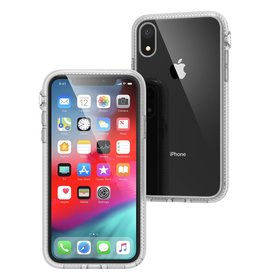 Catalyst Impact Protection Case Etui Pancerne do iPhone Xr (Clear)