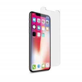 Puro Szkło Hartowane 9H Na Ekran do iPhone 11 Pro / iPhone Xs / iPhone X