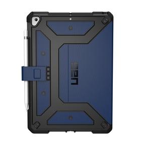 Urban Armor Gear Metropolis Etui Pancerne z Uchwytem do Apple Pencil do iPad 10.2