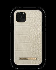 iDeal of Sweden Atelier Etui Obudowa do iPhone 11 Pro / iPhone Xs / iPhone X (Carmel Croco)