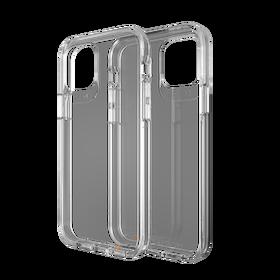 Gear4 Crystal Palace Etui Ochronne do iPhone 12 Pro / iPhone 12 (Clear)