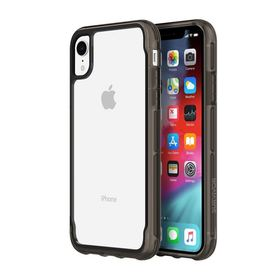 (EOL) Griffin Survivor Clear Etui Obudowa do iPhone Xr (Black/Clear)