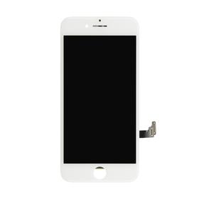 Wyświetlacz LCD z Ekranem Dotykowym do iPhone 7 (Biały) (Premium High Quality)
