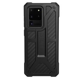 Urban Armor Gear Monarch Etui Pancerne do Samsung Galaxy S20 Ultra (Carbon Fiber)