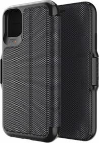 Gear4 Oxford Eco Etui Ochronne z Klapką do iPhone 11 (Black)
