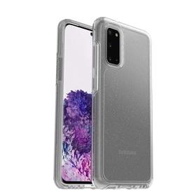 OtterBox Symmetry Clear Etui Ochronne do Samsung Galaxy S20 (Stardust)