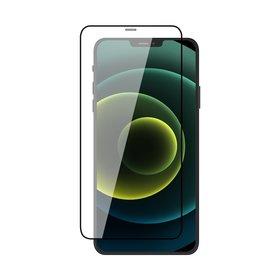 JCPAL Preserver Glass Szkło Harowane na Cały Ekran do iPhone 12 Mini