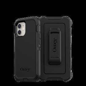 OtterBox Defender Etui Pancerne do iPhone 12 Mini (Black)