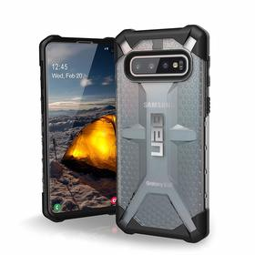 Urban Armor Gear Plasma Etui Pancerne do Samsung Galaxy S10 (Ice)