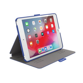 Speck Balance Folio Etui Obudowa do iPad Mini 5 (2019) / iPad Mini 4 (Blueberry Blue/Ash Grey)