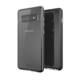 Gear4 D3O Piccadilly Etui Obudowa do Samsung Galaxy S10+ Plus (Black)