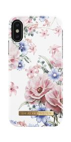 iDeal of Sweden Fashion Case Etui Obudowa do iPhone Xs / iPhone X (Floral Romance)