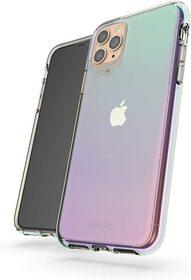 Gear4 Crystal Palace Etui Obudowa do iPhone 11 Pro Max (Iridescent)