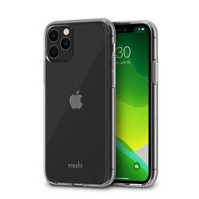 Moshi Vitros Etui Obudowa do iPhone 11 Pro (Crystal Clear)