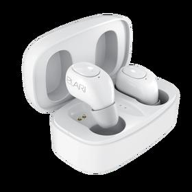 Elari EarDrops Douszne Słuchawki Bluetooth (White)