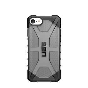 Urban Armor Gear Plasma Etui Pancerne do iPhone SE (2020) / iPhone 8 / iPhone 7 (Ash)