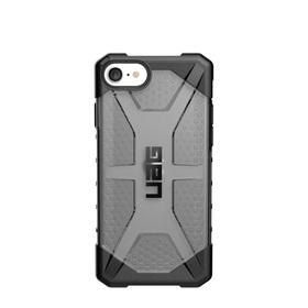 Urban Armor Gear Plasma Etui Pancerne do iPhone SE (2020) / iPhone 8 / iPhone 7 (Ash)