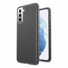 Speck Presidio Perfect-Mist Etui Ochronne do Samsung Galaxy S21+ z Powłoką Microban (Obsidian/Obsidian)