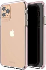 Gear4 Piccadilly Etui Ochronne do iPhone 11 Pro Max (Rose Gold)