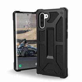 Urban Armor Gear UAG Monarch Etui Pancerne do Samsung Galaxy Note 10 (Black)