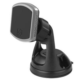 Scosche MagicMount™ Pro Window/Dash Uchwyt Samochodowy na Deskę Rozdzielczą (Black)