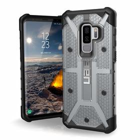 Urban Armor Gear Plasma Etui Pancerne do Samsung Galaxy S9+ Plus (Ice)