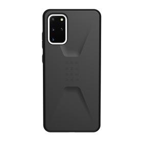 Urban Armor Gear Civilian Etui Pancerne do Samsung Galaxy S20+ Plus (Black)